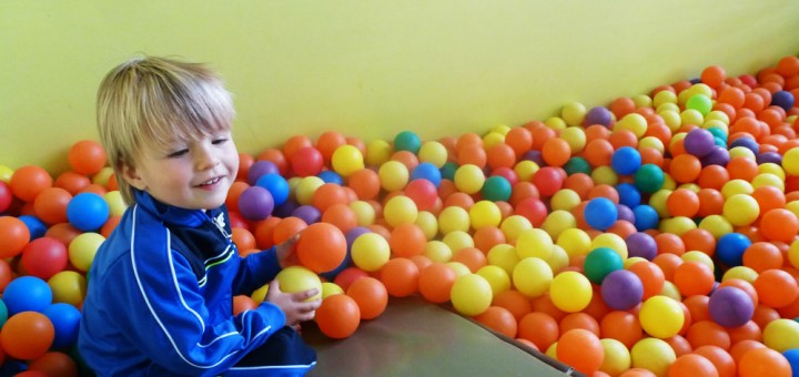 5 Free Things To Do In Bradford With Kids